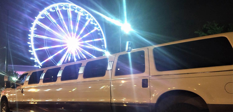 Anniversary Limousine Rental Service