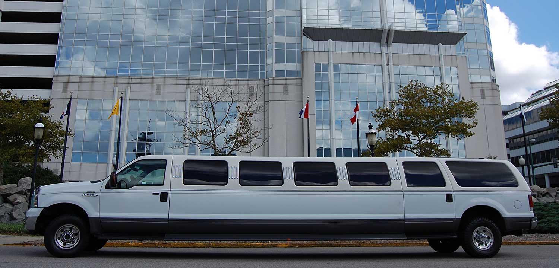 Dominion Limousine Excursion