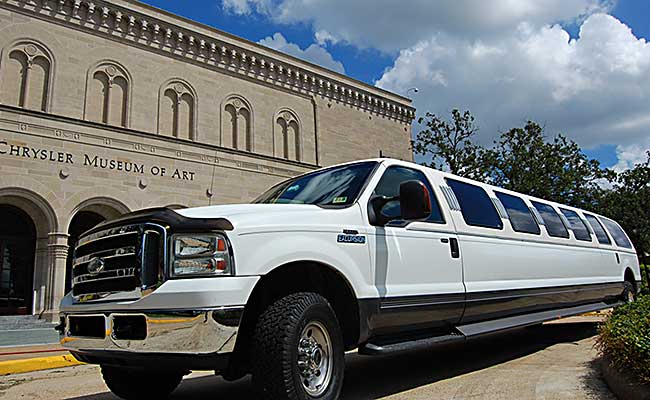 Limo Rental Rates | Professional Limousine Service In ...